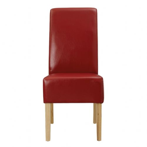 AXECH 155  Chairs (Red)